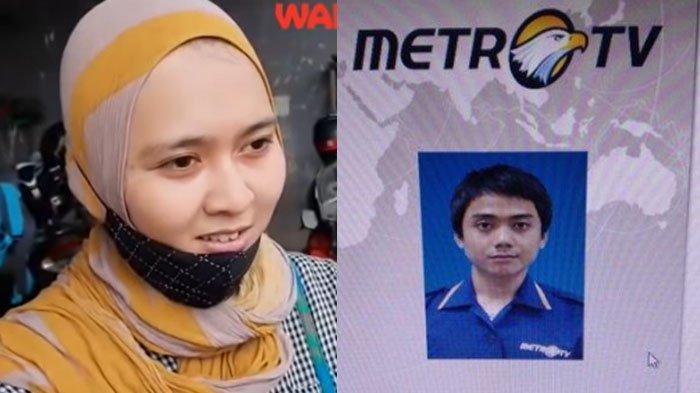 Rekaman CCTV Ungkap Pemilik Pisau yang Ditemukan Dekat Mayat Editor Metro TV