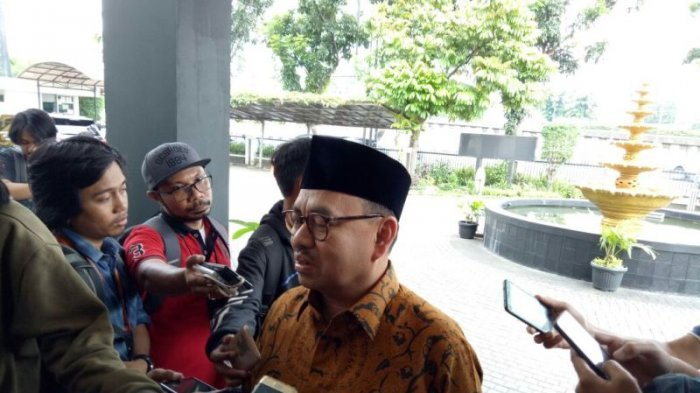 Sudirman Said Melapor ke PKS Hasil Pilgub Jateng