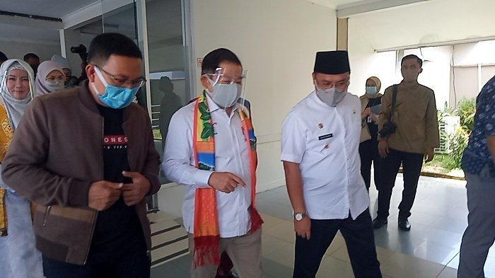 Menteri PPN Sempat Singgung Agar Punya Rumah Sakit Internasional, Begini Kata Kadinkes Belitung