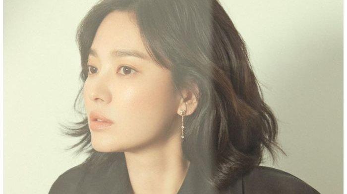 Turunkan Berat Badan 20 Kg, Ratu 'Dangdut' Korea Selatan Ini Dipuji Secantik Song Hye Kyo