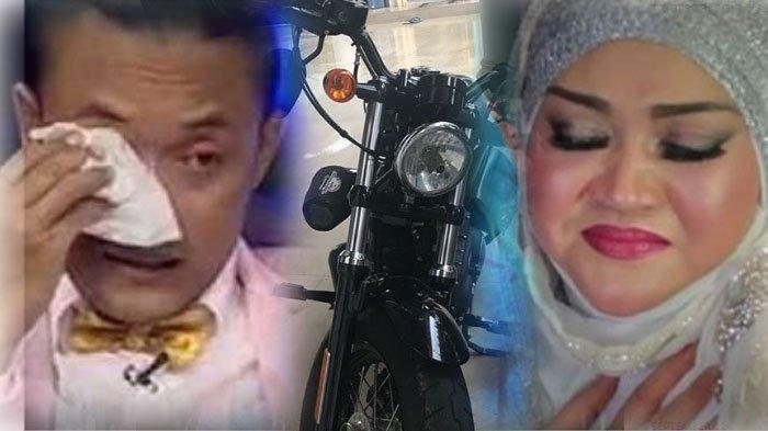 Tak Cuma Orang Ketiga, Perceraian Sule dan Lina Juga Dipicu Moge
