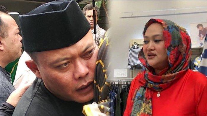 Lina Mantan Istri Sule Meninggal, Penyebabnya Bukan Jantung, Sempat Pingsan, Begini Kronologinya