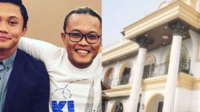 Rentetan Kejadian Aneh di Rumah Sule, Ada Cewek Ngesot dan Tiga Helai Rambut Panjang