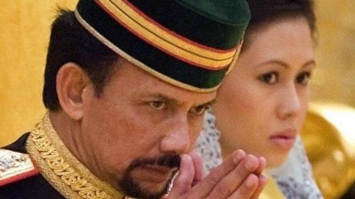 Saking Kayanya Sultan Hassanal Bolkiah Beri Istri yang Dicerainya Pesangon Perusahaan Telekomunikasi