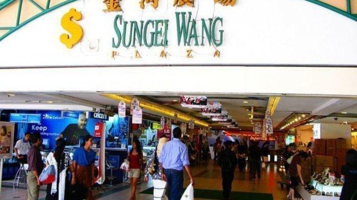 Budget Pas-pasan, Ini Rekomendasi 5 Tempat Belanja Murah di Malaysia