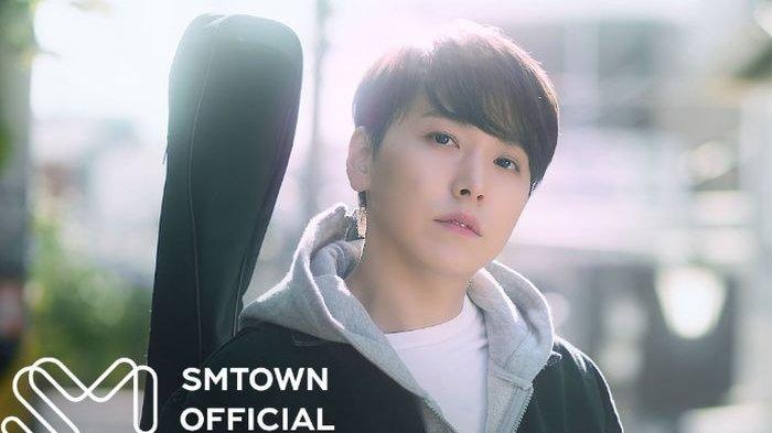 Sungmin Super Junior Kejutkan Fans, Menikah di Puncak Popularitas!