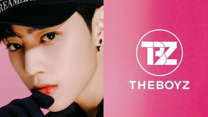 Sunwoo The Boyz Bakal Absen Promosi Album Baru karena Masalah Kesehatan