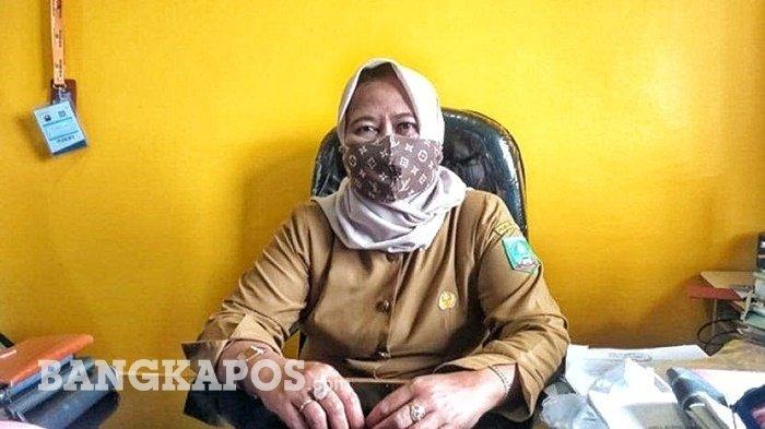 Belitung Timur Sedang Mendata Jumlah SDM Kesehatan yang Akan Mendapatkan Vaksin