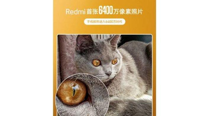 Ponsel Terbaru Xiaomi Pakai Kamera Samsung 108 MP