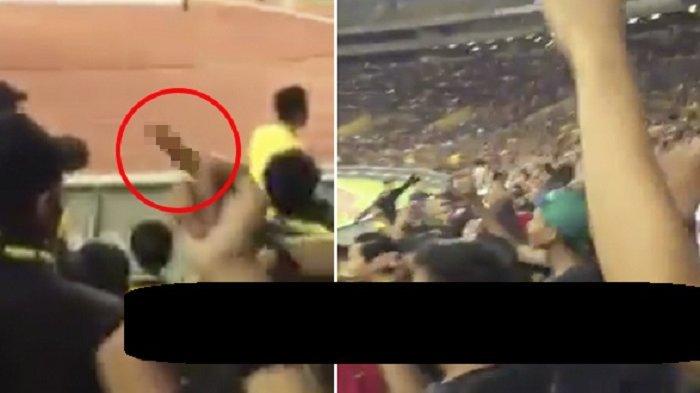 Suporter Malaysia Caci Timnas Negara ini dengan Sebutan Tak Pantas, Netizen Dua Negara Ribut