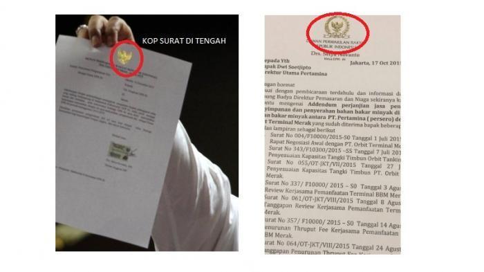 Menelisik Keabsahan Surat Pengunduran Diri Setya Novanto