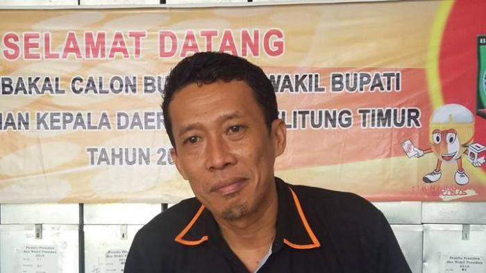 KPU Beltim Imbau Keberadaan Posko Ikuti Ketentuan yang Ada
