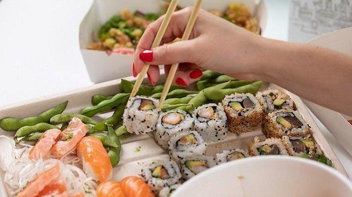 Fakta-fakta Unik Sushi yang Tak Banyak Diketahui Orang, Termasuk Cara Benar Menyantapnya