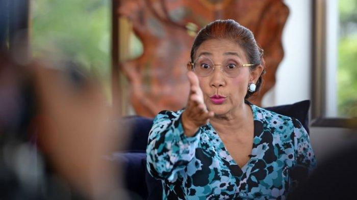 Nelayan Rugi & Bisnisnya Mandek, Adik Prabowo Salahkan Susi, Diminta Bukti: Saya Tunggu Jawaban Anda