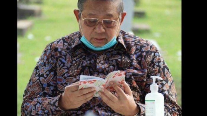 SBY Soroti Perilaku Donald Trump yang Bikin Warganya Kurang Nyaman