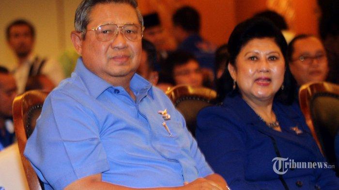 Anji Bocorkan Soal Suara Hati SBY ke Ani Yudhoyono yang Akan Dijadikan Lagu