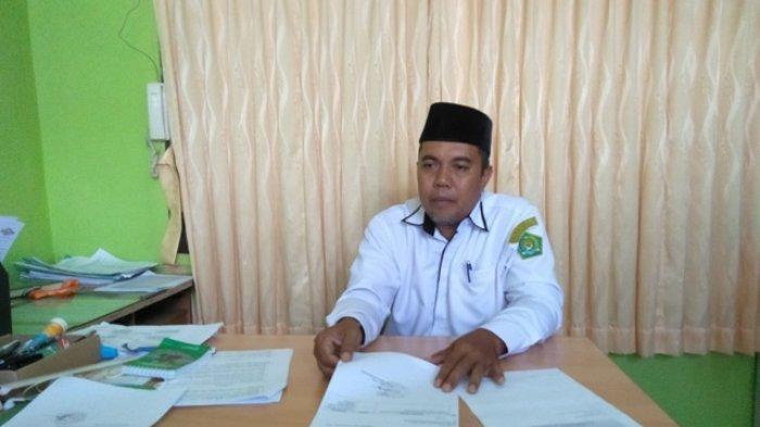 Kuota Haji Terbatas, Puluhan Warga Belitung Pilih Paket Haji Khusus Tiap Tahunnya