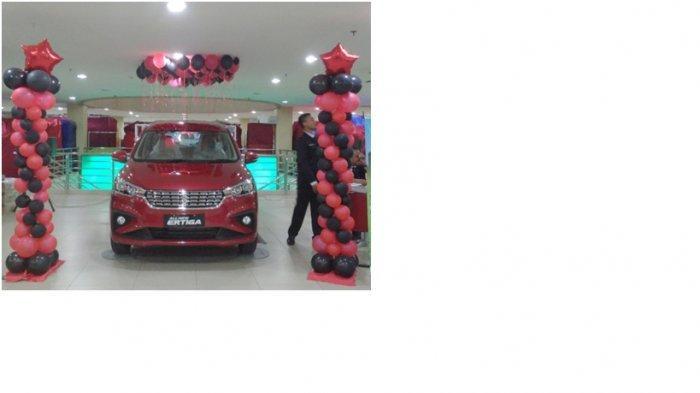 Konsumen yang Sudah Keluarga Mendominasi Suzuki All New Ertiga