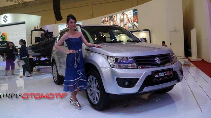 Suzuki Cukup Puas Jadi Merek Terlaris Kelima di Indonesia, Tahun Ini Fokus Tingkatkan Pangsa Pasar