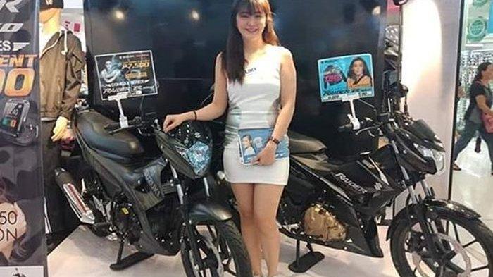 Padahal Ada yang Injeksi, Suzuki Satria F150 Karbu Masih Dijual