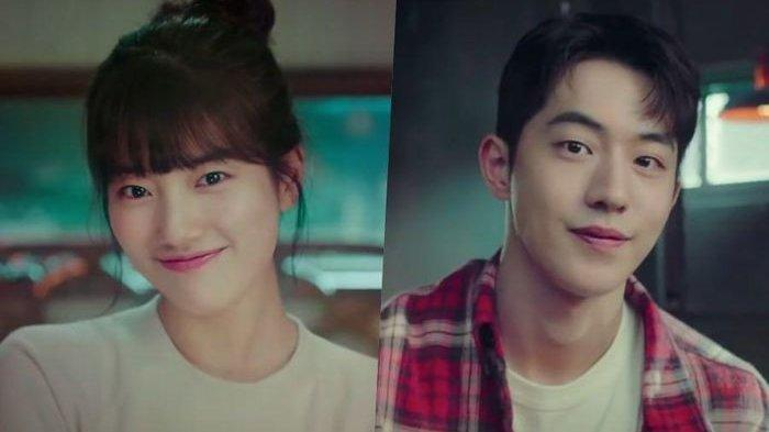 Mimpi Besar Suzy dan Nam Joo Hyuk Hadir di Trailer Start-Up, Yuk Tonton Drama Terbarunya!