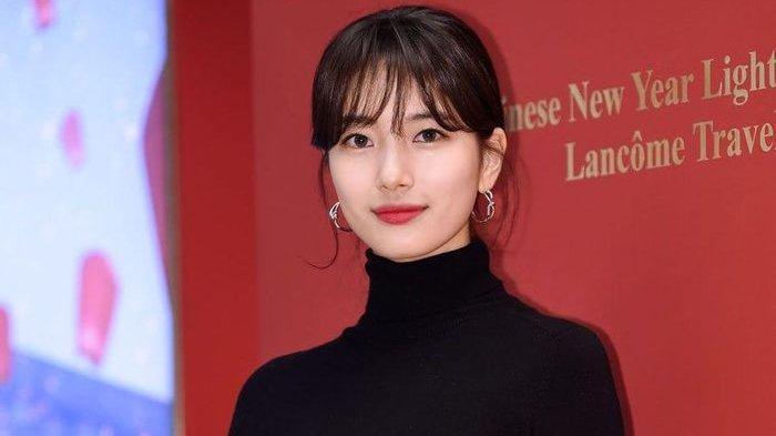 Dikenal Cantik dan Berbakat, Suzy yang Juga Dermawan Sumbang Ratusan Juta Sambut Hari Taekwondo