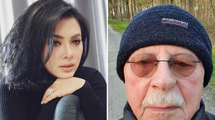 Pengakuan Putri Kandung Ayah Angkat Syahrini Tak Percaya dengan Kelaukan Ayahnya di Media Sosial