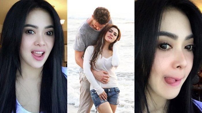 Video Syahrini Minta Ciuman di Tempat Gelap Bikin Banyak Pria Ngilu, Netter: Agak Geli Ahh