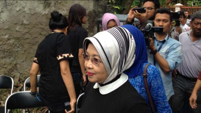 Suami Diperiksa Terkait Makar, Cawagub DKI Sylviana Murni Anggap Bentuk Kampanye Hitam