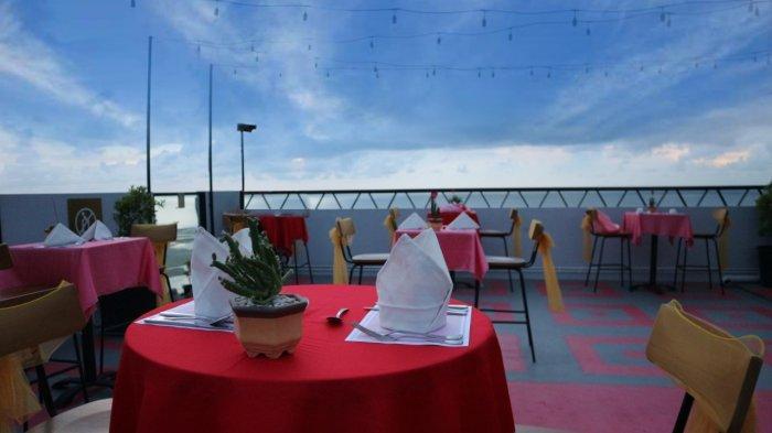 Rayakan Malam Valentine Bersama Pasangan di Hotel La Lucia Belitung Biar Makin Romantis