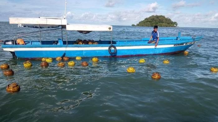 Kapal Muatan Gas Tenggelam Diterjang Badai, KSOP Beri Peringatan, Ini Fakta dan Imbas ke Masyarakat