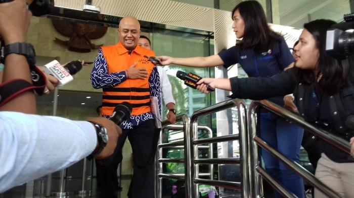 Cerita Politisi PDI Perjuangan Saat Ditangkap KPK, Tak Boleh Pergi karena Sudah Malam