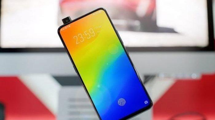 Xiaomi Segera Pasarkan Ponsel Berkamera Pop-Up