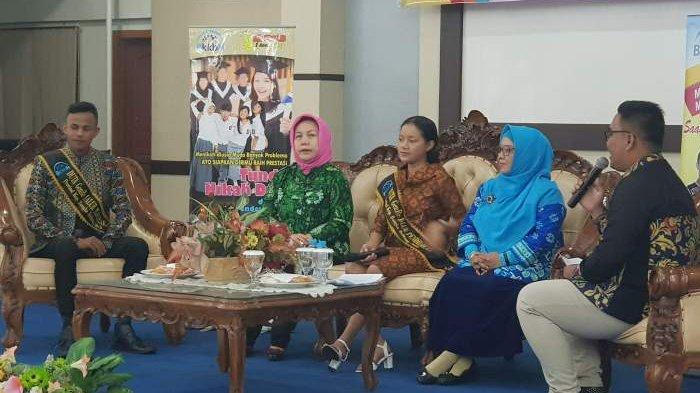 Angka Pernikahan Dini di Babel Tertinggi Ketiga di Indonesia, 50 Persen Diantaranya Hamil Muda