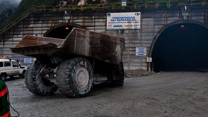 Bangun Smelter di Gresik, Freeport Siapkan Anggaran Rp 8,2 Triliun Tahun Ini