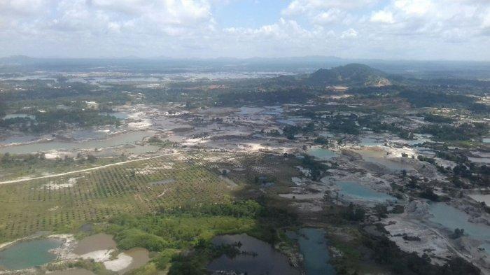 Bangka Belitung Resmi Gugat UU Minerba ke MK, Begini Jawaban Kementrian ESDM