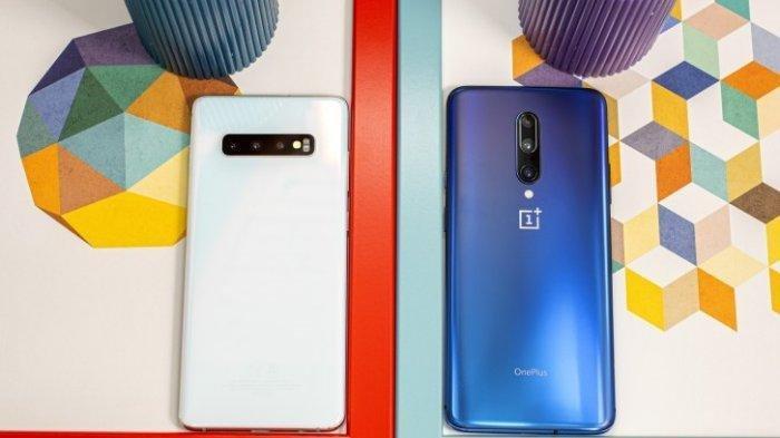 Terbaru Agustus 2019, Harga Hp Samsung Mulai Rp 1 Jutaan