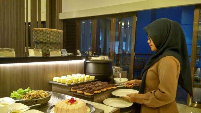 Promo Makan Sepuasnya di Hari Kemerdekaan di Fairfield by Marriott Hotel