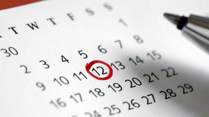 Ini Daftar Lengkap dan Terbaru Libur Tahun 2018, Libur Lebaran Idul Fitri Jadi 10 Hari