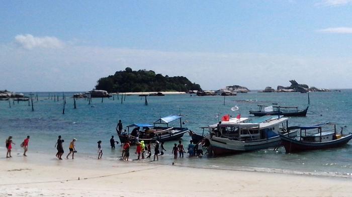 PHRI Bali Kepikiran Lihat Geliat 10 Destinasi Wisata Nasional, Salah Satunya Tanjung Kelayang
