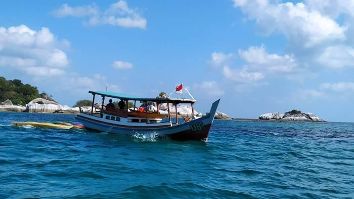 PSBB Jakarta Berdampak Terhadap 18 Event Pariwisata Belitung, Wonderful Sail to Indonesia Ditiadakan