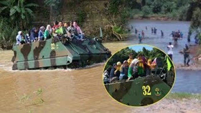 Terungkap Inilah Penyebab Tewasnya Kepala Sekolah PAUD dan Pratu Randi di Sungai Bogowonto