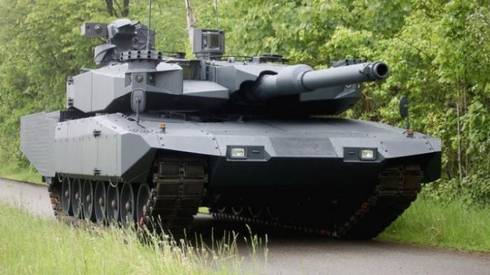 Inilah Penjelasan Tank Leopard Turki Hancur di Suriah