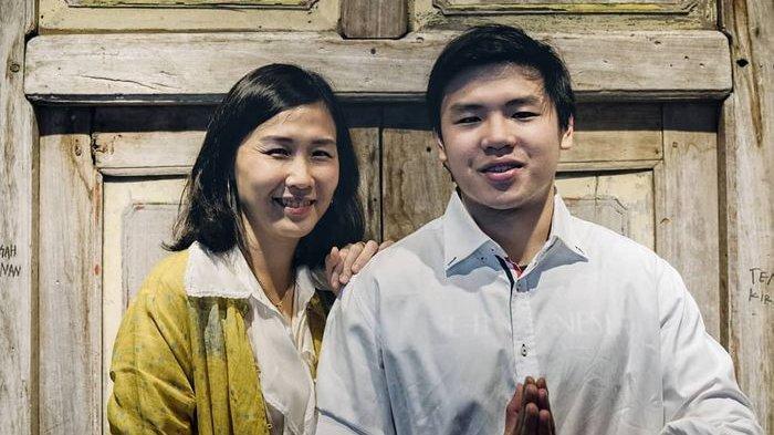 Veronica Tan Jadi Sorotan Saat Nicholas Sean Rayakan Ulang Tahun Tanpa Ahok
