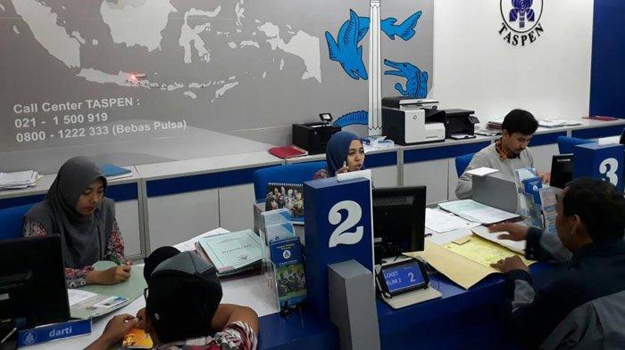 PT Taspen Tawarkan 21 Posisi Lowongan Kerja untuk D3 dan S1