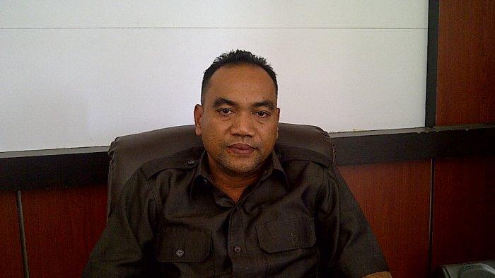 Ribuan Sertifikat Tanah PTSL Belum Kelar, Ketua DPRD Kabupaten Belitung Warning Pemkab Belitung