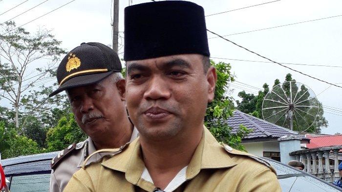 Ketua DPRD Belitung Imbau Pilkada Jangan Jadi Pemecah Belah