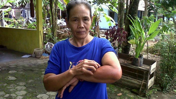 Tawon Ngamuk, Belasan Warga Terbirit-birit