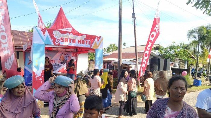 Tunas Dwipa Matra (TDM)  Gelar Roadshow Desa Lalang Manggar