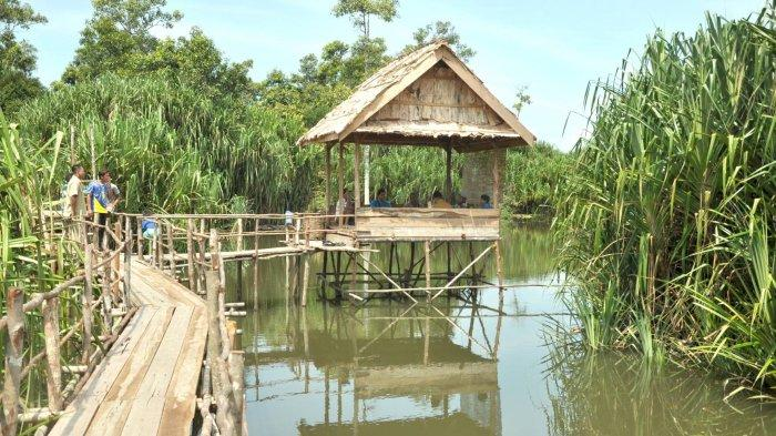 UNESCO Global Geopark Perkuat Branding Pariwisata Belitung